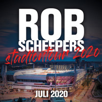 Rob Scheepers Stadion Tour 2020