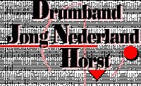 Drumband Jong Nederland Horst