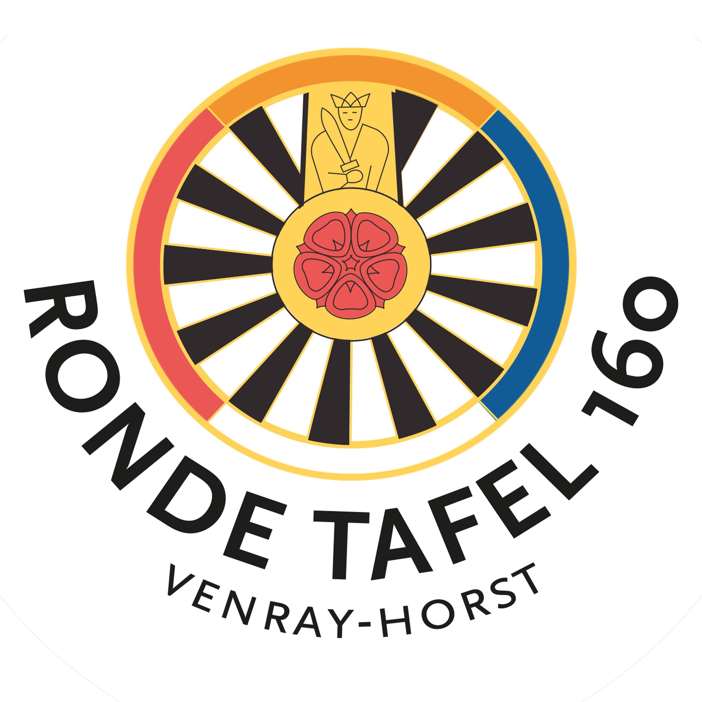 Ronde Tafel Venray.Ronde Tafel 160 Venray Horst Ticketcrew